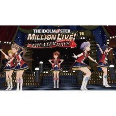 The Idolm@ster Million The@ter Generation 01: Brand New Theater!