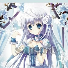 Snow Fairy B2 Tapestry | Mimori Mizusawa