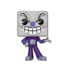 Pop! Games: Cuphead Series 1 - King Dice