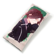 Diabolik Lovers Laito Long Cushion