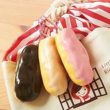Cafe Sakura Eclair Squishy Charm