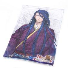 Ninja Shadow Makoto Pillow Cover