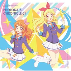 Photokatsu Chronicle 01