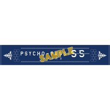 Psycho-Pass: Sinners of the System Muffler Towel