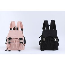 Honey Salon Garter Backpack