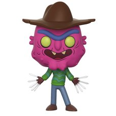 Pop! Animation: Rick & Morty Season 3: Scary Terry