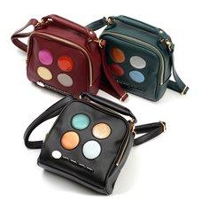 FLAPPER Eyeshadow Bag