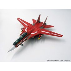 Robotech 1/72 Scale F-14 UN Miriya Type