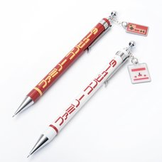 Famicom Stationery Supplies: Mechanical Pencils