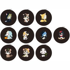 Kagerou Project Animal Coin Case Collection