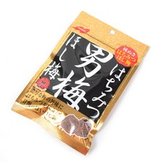 Honey Dried Umeboshi