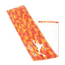 EVASTORE TOKYO-01 Sports Towels