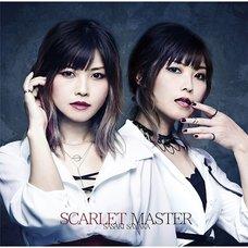 Scarlet Master: Senran Kagura Shinovi Master: Tokyo Youma Opening Theme