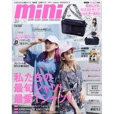 Mini June 2017