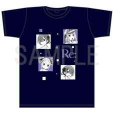 Re:Zero -Starting Life in Another World- Everlasting Summer T-Shirt