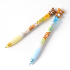 Rilakkuma Korilakkuma to Atarashii Otomodachi Mechanical Pencil