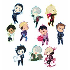 Yuri!!! on Ice Niitengomu! Box Set