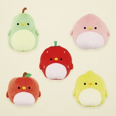 Piyo Fruit Big Plush Collection