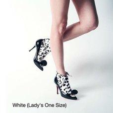 ERIMAKI SOX Dalmatian Socks (26-28 cm)