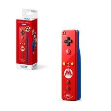 Wii U Wii Remote Plus - Mario