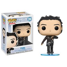 Pop! Anime: Yuri!!! on Ice - Yuri