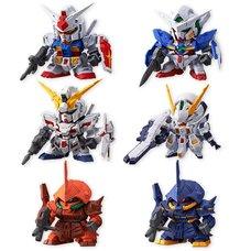 Mobile Suit Gundam SD Gundam Converge