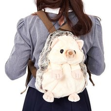 Fluffies Backpacks