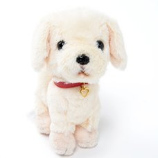 PUPS! Small Labrador Retriever Plush