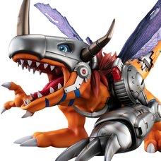Precious G.E.M. Series Digimon Adventure Metal Greymon
