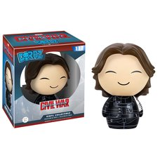 Dorbz: Captain America: Civil War - Winter Soldier