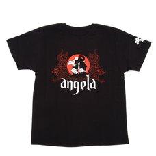 angela 2015 Red Dragon T-Shirt