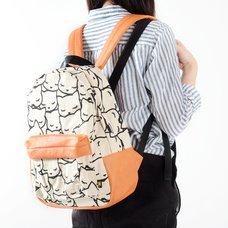 Osumashi Pooh-chan Gyu Gyu Pooh-chan Backpacks