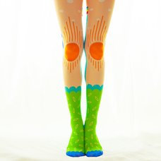 tokone Earth Tights