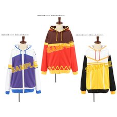 KonoSuba: God's Blessing on This Wonderful World! Hoodie