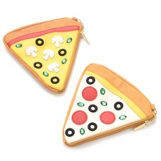 Pizza Mini Clutch