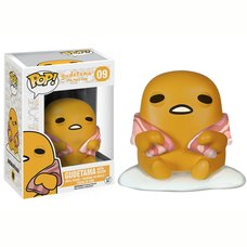 Pop! Sanrio: Gudetama w/ Bacon
