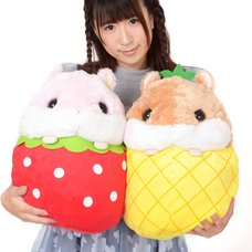Coroham Coron Fruits Hamster Plush Collection (Big)