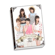Juice=Juice DVD Magazine Vol. 3