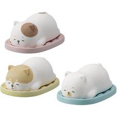 Karatto Mascot Sleeping Terracotta Animal Collection
