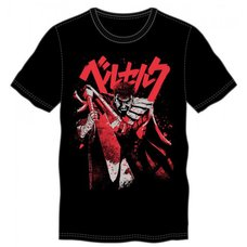 Berserk Bloody Guts T-Shirt