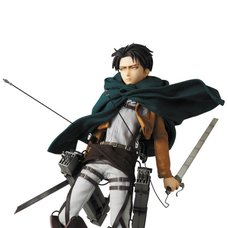 Real Action Heroes No. 622 RAH Levi