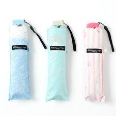 Rilakkuma Folding Umbrellas
