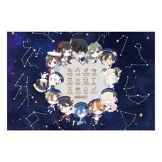 Kagerou Project Constellation Ver. Blanket