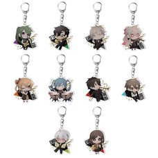 Kagerou Project Orchestra Ver. Acrylic Keychain Collection