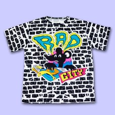 NUEZZZ RAD City All-Over Print T-Shirt