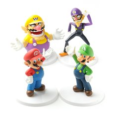 Super Mario Figures Vol. 01