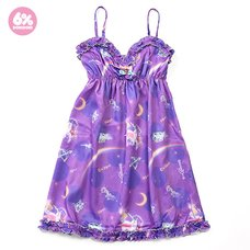 6%DOKIDOKI Night Trip Dress