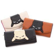 Dararin Pooh-chan Wallet