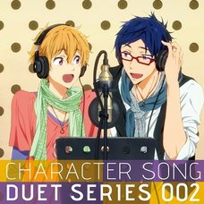 TV Anime Free! Character Song Duet Series Vol. 2