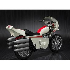 S.H.Figuarts Cyclone (Remodeled Ver.)   Kamen Rider
